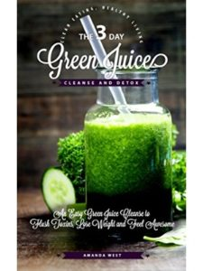 amazon juice cleanse  lose weights