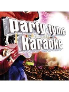 Sybersound Records karaoke  heavy metals
