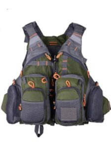 HzDirect kayak  safety vests