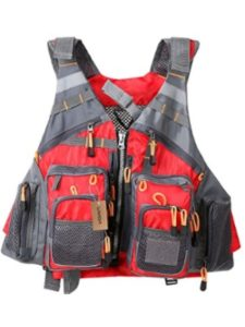 Lixada kayak  safety vests