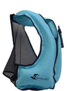 OMOUBOI kayak  safety vests