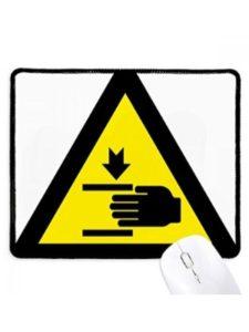 DIYlab keyboard  triangle signs