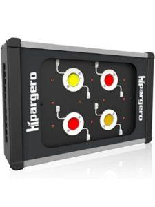 HIPARGERO kit  cob grow lights