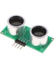 B Blesiya kit  ultrasonic proximity sensors