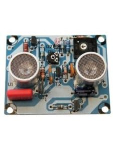 KEMO ELECTRONIC kit  ultrasonic proximity sensors