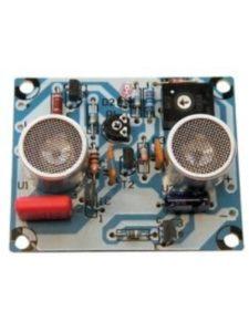 PRO-SPEC KEMO ELECTRONIC kit  ultrasonic proximity sensors