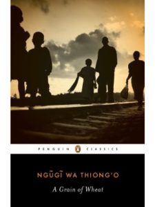 Ngugi wa Thiong'o    korean short stories