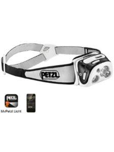 Petzl led lantern
