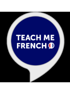 Innovative Language Learning USA, LLC lesson  french vocabularies