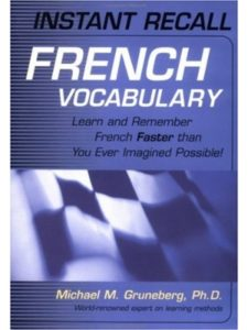 McGraw-Hill Contemporary lesson  french vocabularies