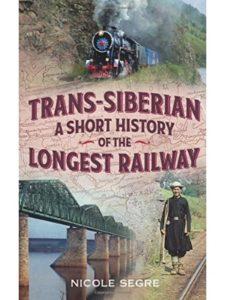 CreateSpace Independent Publishing Platform    lonely planet trans siberian railways