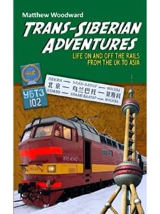 Independently published    lonely planet trans siberian railways