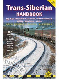 Trailblazer Publications    lonely planet trans siberian railways