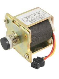 DealMux lpg gas  solenoid valves