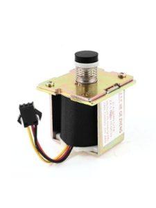 DeamX lpg gas  solenoid valves