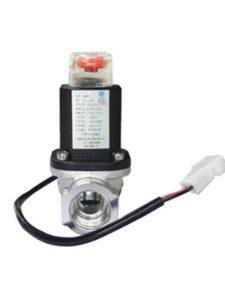 Isuper lpg gas  solenoid valves