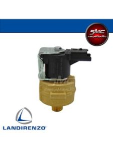 LANDI RENZO lpg gas  solenoid valves