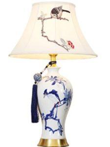 CHINILEE LAMP    luxury bird tables