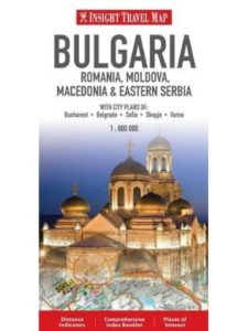 APA Publications Limited    macedonia geography maps