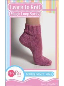amazon magic loop  socks