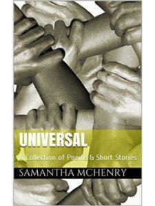 Samantha  McHenry make cry  short stories