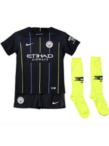 Nike man city  number 8S