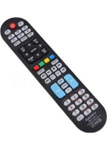 Goeous manual  universal remote controls