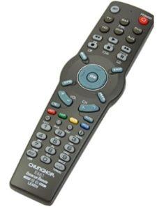 HeroNeo® manual  universal remote controls