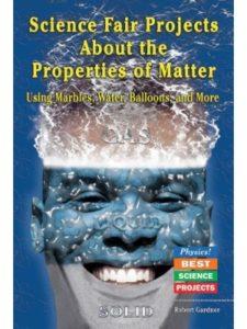 Robert Gardner matter  science experiments
