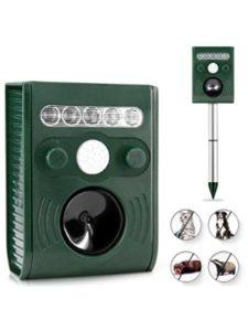 Lemebo maximum range  ultrasonic sensors