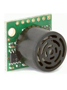 Maxbotix maximum range  ultrasonic sensors