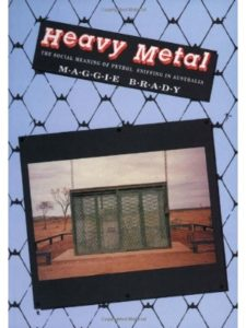 Aboriginal Studies Press meaning  heavy metals