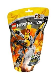 LEGO meaning  heavy metals