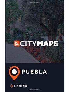 CreateSpace Independent Publishing Platform    mexico city pueblas