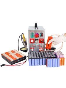 Docooler-1 microwave  spot welders