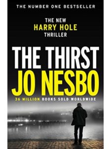 Jo Nesbo middle school  short stories