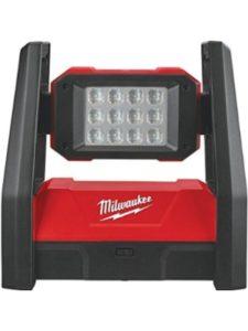 Milwaukee led work light