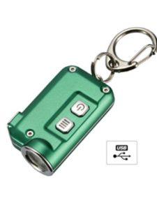 Nitecore mini keychain  led lanterns