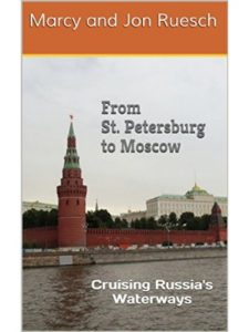 amazon moscow cruise  st petersburgs
