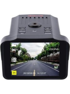Whiteen motorcycle  speed camera detectors