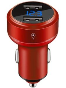 duzhengzhou motorcycle  speed camera detectors
