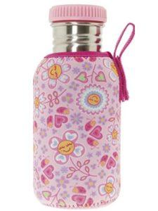 Laken stainless steel water bottles