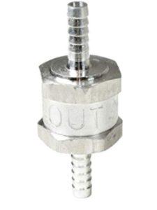 Capricornleo non return valve  garden hoses