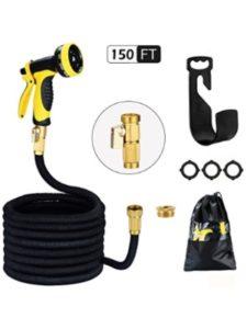 HmiL-U non return valve  garden hoses