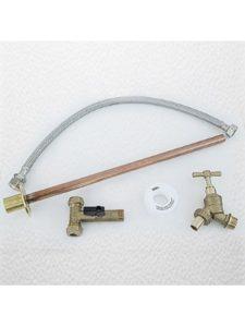 PlumbinBitsUK non return valve  garden hoses