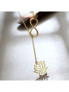 Jovono    number 8 jewelries