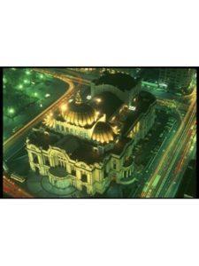 Libby's Emporium opera house  mexico cities