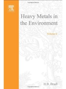 Academic Press origin  heavy metals