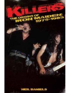 Soundcheck Books origin  heavy metals