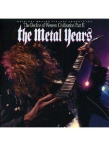 EMI  Catalogue original soundtrack  heavy metals